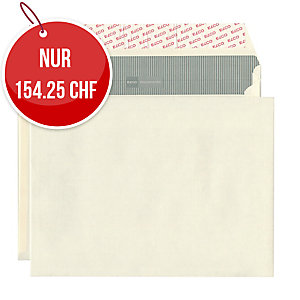 Couvert Elco Documento 48698, C4, o.Fenster, 120 gm2, beige, Pk. à 200 Stk.