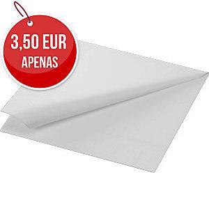 Pack de 300 guardanapos DUNI para café cor branca