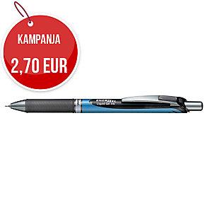 Pentel Energel BLN75 geelikynä 0,25 mm musta