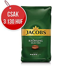 Jacobs Krönung Selection szemes kávé 1 kg