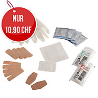Nexcare Fist Aid Kit, assortiert Packung à 20 Stück