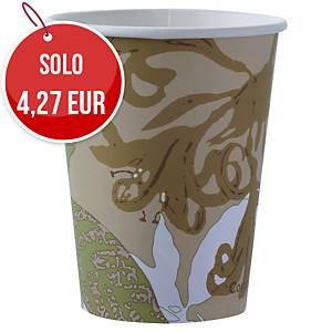 Bicchieri in fibra biodegradabile Eco Echo Duni 12 cl - conf. 50