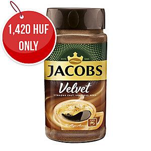 JACOBS VELVET INSTANT COFFEE 200G