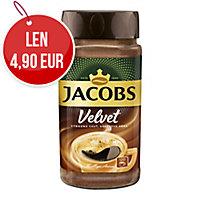Rozpustná káva Jacobs Velvet 200g