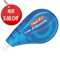 Korrekturroller Tipp-Ex Easy Correct, 4,2 mmx12 m