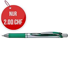 Gelroller Pentel Energel BL77, Strichbreite 0,35 mm, grün