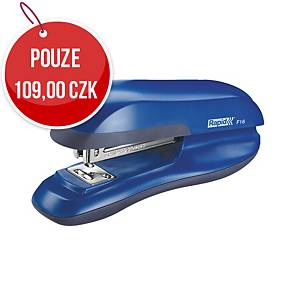 Sešívačka Rapid F16 modrá