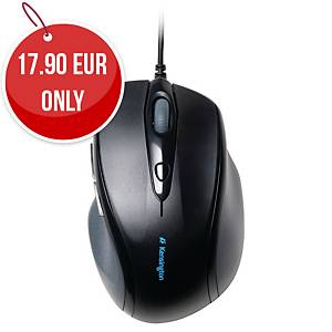 Kensington Pro Fit Full Size Wired USB Mouse