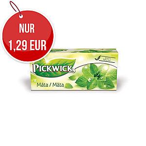 Pickwick Pfefferminztee 20 Teebeutel à 1,6 g