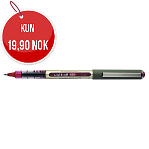 Kulepenn Uni-ball Eye UB-157, 0,5 mm, rød