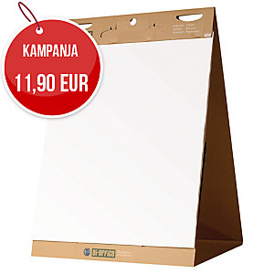 Bi-Office Earth-It tabletop self stick luentotaululehtiö 500 x 585mm