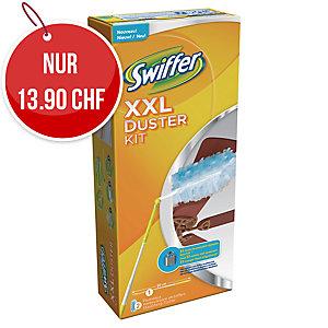 Swiffer Staubmagnet XXL Startersetinkl. 2 Staubtücher