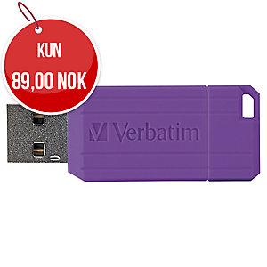 USB drive Verbatim Pinstripe 8GB