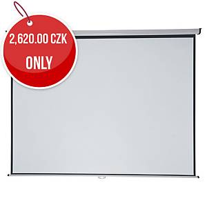 Nobo Wall Projector Screen 2400X1810Mm