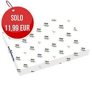 Carta riciclata Green Recycled formato A3 160 g/mq - Risma 250 fogli
