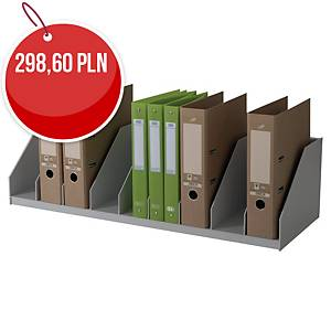 Półka na segregatory PAPERFLOW 29 x 21 x 85,8 cm