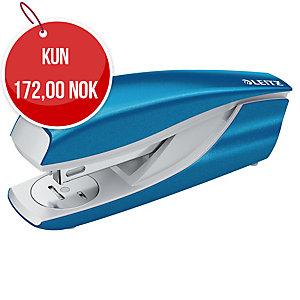 Stiftemaskin Leitz 5502 WOW, blå