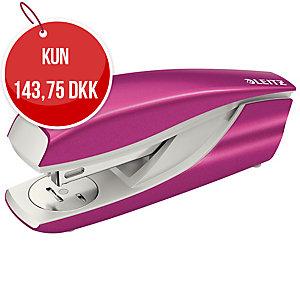 Hæftemaskine Leitz 5502 NeXXt WOW, pink