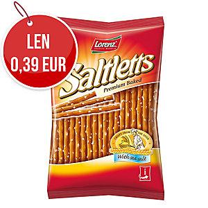 Slané tyčinky Lorenz Saltletts 75 g