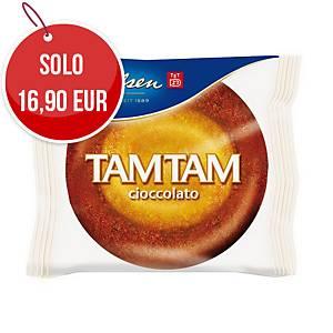 Tortina al cioccolato Tam Tam Bahlsen - conf. 30