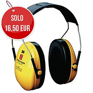 Cuffie antirumore 3M Peltor™ Optime™ I SNR 27dB