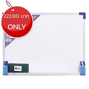 A-LINE NON MAGNETIC WHITEBOARD 30 X 40CM