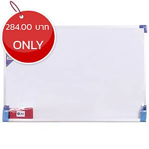A-LINE Non Magnetic Whiteboard 40 X 60 cm