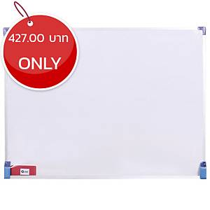 A-LINE NON MAGNETIC WHITEBOARD 60 X 80CM
