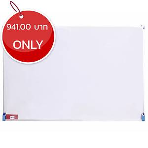 A-LINE Non Magnetic Whiteboard 80 X 120  cm