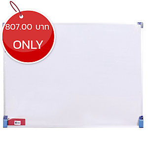 A-LINE MAGNETIC WHITEBOARD 60 X 80CM
