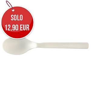 Cucchiai in PLA biodegradabili Duni Eco Echo 15 cm - conf. 100