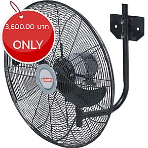 TOSAKI FB-60 INDUSTRIAL WALL FAN 24 INCHES