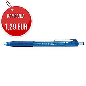 Papermate inkjoy 300rt kuulakärkikynä mekanismilla  0,3 mm sininen