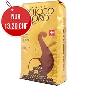 Bohnenkaffee Chicco d Oro, Packung à 1 kg