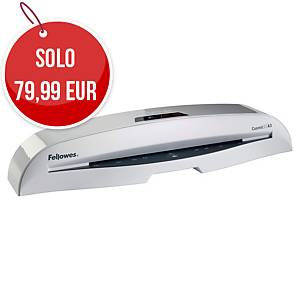 Plastificatrice a caldo Fellowes Cosmic 2 A3 bianco