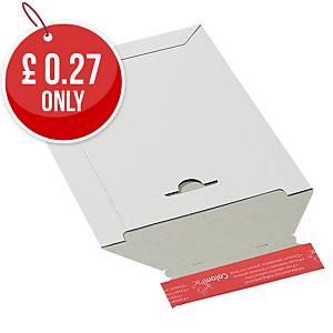 ColomPac CP012.02 Postal Pocket B5+ White
