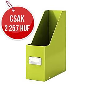 Leitz Click&Store iratpapucs, zöld