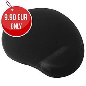 GEL MOUSE PAD 653002 BLACK