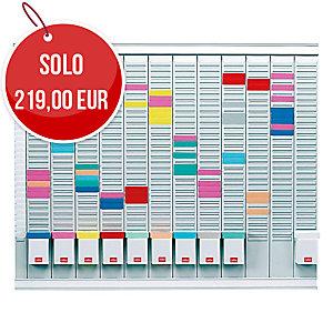 PLANNER DI PRODUZIONE PROFESSIONAL NOBO  80 x 66 x 1,5 CM