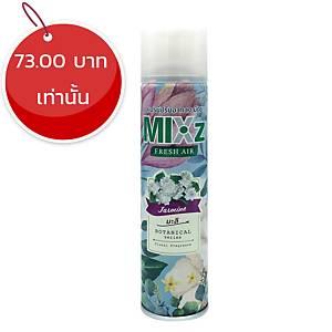 MIXZ สเปรย์ปรับอากาศ กลิ่นมะลิ 320 มิลลิลิตร
