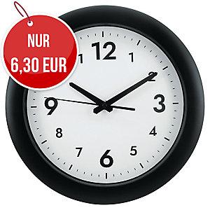 Alba Wanduhr, Batteriebetrieb, Durchmesser: 30 cm