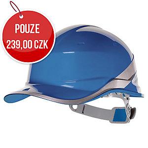 Deltaplus Diamond V bezpečnostní přilba, modrá