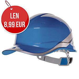 Ochranná prilba DELTA PLUS BASEBALL DIAMOND V, modrá