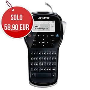 Etichettatrice Dymo LabelManager 280 portatile