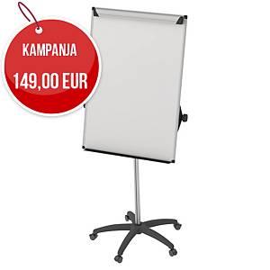 Bi-Office Earth-It lehtiötaulu 70 x 100cm