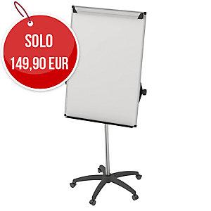 Lavagna a fogli mobili Bi-Office 70 x 100 cm