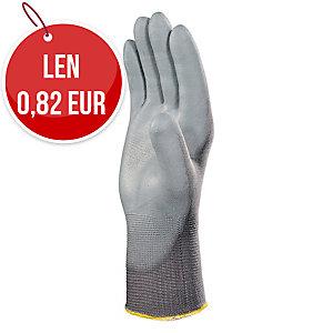 Viacúčelové rukavice DELTA PLUS VE702GR, veľkosť 8