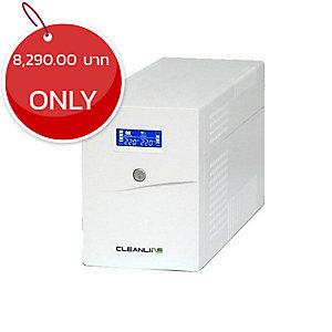 CLEANLINE D-1500K UPS 1500VA/900W