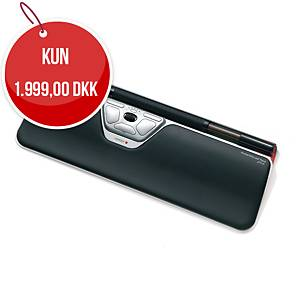 Ergonomisk mus Contour Rollermouse Red Plus
