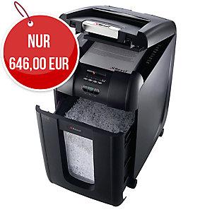 Rexel Aktenvernichter Auto+ 300X